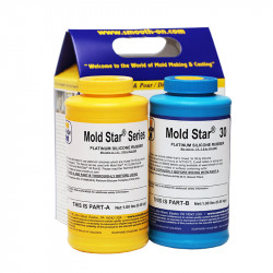 Mold Star 30 Fast